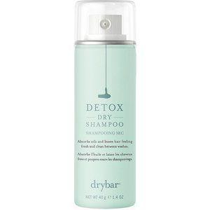 🆕 NWOB 🍀 Drybar Travel Size Detox Dry Shampoo